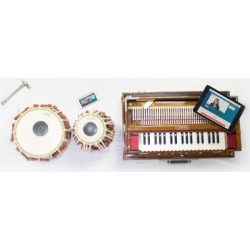 Step by Step Tabla Course- Indian Drums