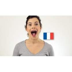 Sound Like a Native - French Pronunciation Full Course (HD)