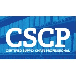 Cscp (Certified Supply Chain Professional) Practice Material