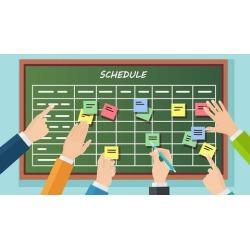 PMI Scheduling Professional (PMI-SP) Practice Test