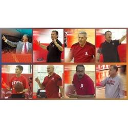 Basketball Coaches Clinic