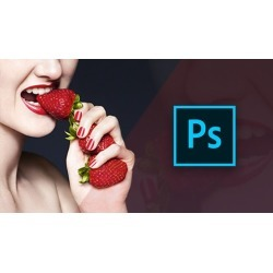 Photoshop High End Beauty Retouching - Retouch Like a Pro found on Bargain Bro India from Udemy for $19.99