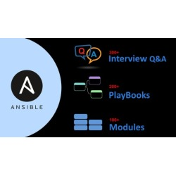 Ansible Interview Questions with Examples and Playbooks