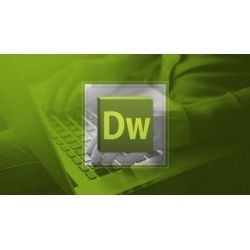 Dreamweaver CS5 New Features Workshop found on Bargain Bro India from Udemy for $19.99