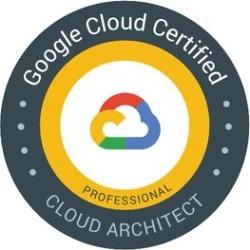 GCP - Google Professional Cloud Architect - Practice Exams