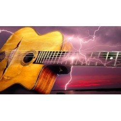 Diminished Lightning Vol.1 - Gypsy Jazz Guitar