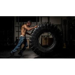 Secrets of Fitness Photography Revealed