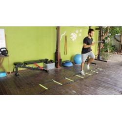 Entrenamiento Cardio HIIT Funcional. Fitness- Workouts