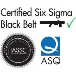 Lean Six Sigma Black Belt Practice Tests
