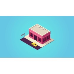 Creating Simple 3D Models in Blender for Unity