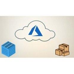 Cloud Storage Services on Microsoft Azure