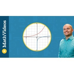 Exponential and Logarithmic Functions; Your Complete Guide found on Bargain Bro Philippines from Udemy for $29.99