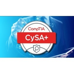 CompTIA Cybersecurity Analyst CySA+ (CSA+): Practice Exam