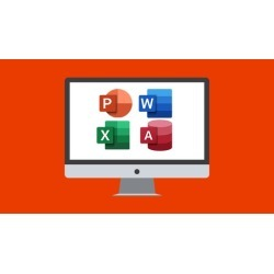 Ultimate Microsoft Office; Excel, Word, Access & PowerPoint