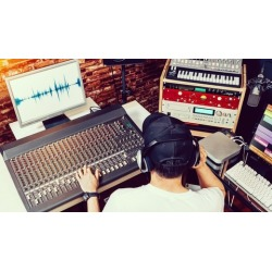 Audio Engineering Fundamentals found on Bargain Bro Philippines from Udemy for $49.99