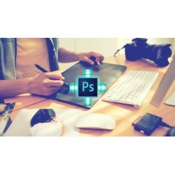 Learn Photoshop QUICK speed pipeline found on Bargain Bro UK from Udemy