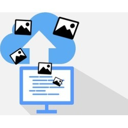Image Uploader App with Google Apps Script