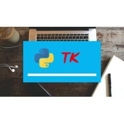 Tkinter(Python GUI): Brief Introduction