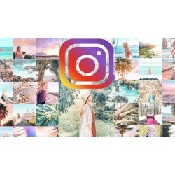 Instagram Photography - How to create a professional feed!