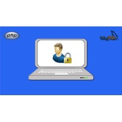 PHP Login and Registration System - Email Confirm Activation