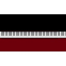 Learn Keyboard & Piano - Part 1 - Notes, Chords and Scales