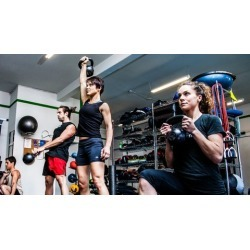 Kettlebell Course to LOSE Wt. INCREASE Mobility & Strength
