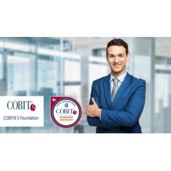 COBIT 5 Foundation Practice Exams %100 Pass Guarantee 2020