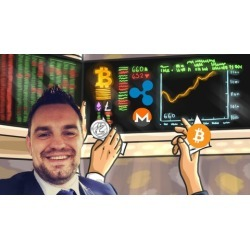 1 Ultimate Crypto Currency Investing Program + Extras found on Bargain Bro UK from Udemy
