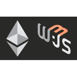 Ethereum Web3JS Library
