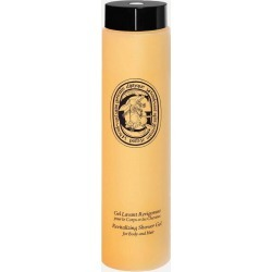 Revitalizing Shower Gel for Body and Hair 200ml found on Makeup Collection from Liberty.co.uk for GBP 39.68