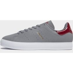 adidas Originals Stan Smith Vulc - Only at JD Australia - Grey/Burgundy