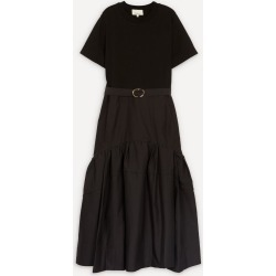 Belted T-Shirt Dress found on MODAPINS from Liberty London US for USD $725.00