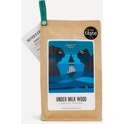 Under Milk Wood Ground Coffee 250g found on Bargain Bro UK from Liberty.co.uk