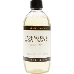 The Lab Co. Cashmere And Wool Wash 500Ml found on Bargain Bro UK from Liberty.co.uk