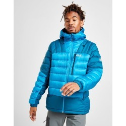 Jack Wolfskin North Climate Jacket - Blue found on MODAPINS from JD Sports Australia for USD $270.68