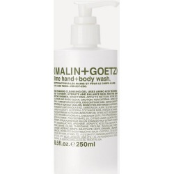 Lime Hand + Body Wash 250Ml found on Makeup Collection from Liberty.co.uk for GBP 21.8