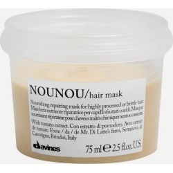 NouNou Hair Mask 75ml found on Makeup Collection from Liberty.co.uk for GBP 8.84