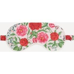 Talitha Tana Lawn' Cotton Eye Mask found on Bargain Bro UK from Liberty.co.uk