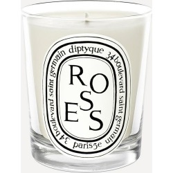 Roses Scented Candle 190g found on Makeup Collection from Liberty.co.uk for GBP 50.89