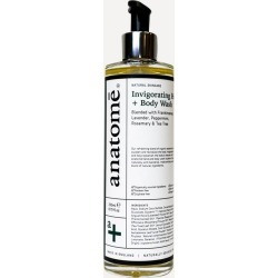 Invigorating Hand + Body Wash 250ml found on Makeup Collection from Liberty.co.uk for GBP 30.34