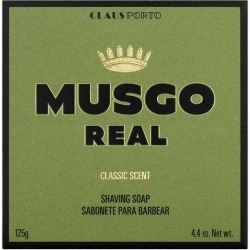 Musgo Real Classic Scent Shaving Soap 125G found on Bargain Bro UK from Liberty.co.uk
