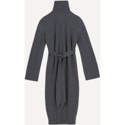 Canaan Knit Turtle-Neck Dress found on Bargain Bro UK from Liberty.co.uk