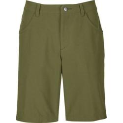 Adidas Men's adicross Beyond 18 5 Pocket Short - Green 36 found on Bargain Bro India from golftown.com for $64.75