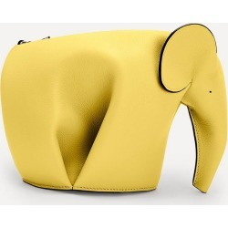 Mini Elephant Leather Bag found on MODAPINS from Liberty.co.uk for USD $1358.27