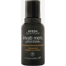 Invati Men Nourishing Exfoliating Shampoo 50ml found on Makeup Collection from Liberty.co.uk for GBP 9.35
