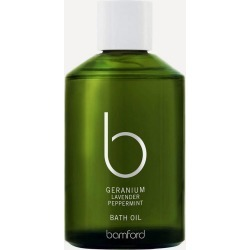 Geranium Bath Oil 250Ml found on Makeup Collection from Liberty.co.uk for GBP 48.57