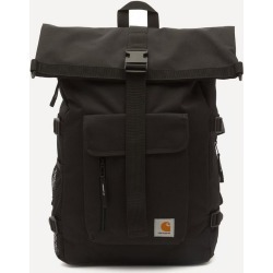 Philis Canvas Backpack found on Bargain Bro UK from Liberty.co.uk