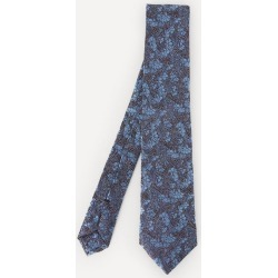Cranston Print Silk Tie found on Bargain Bro UK from Liberty.co.uk