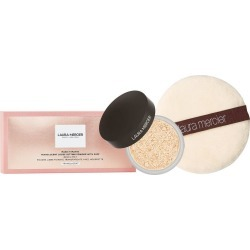 Make It Matte Translucent Loose Setting Powder With Puff In Translucent found on Makeup Collection from Liberty.co.uk for GBP 41.35