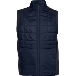 Under Armour Men's Elements Insulated Vest - Navy 3XL found on Bargain Bro India from golftown.com for $96.48